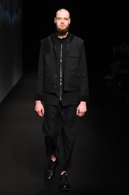 FW15 Tokyo FACTOTUM035_Simon @ EXILES(Fashion Press)
