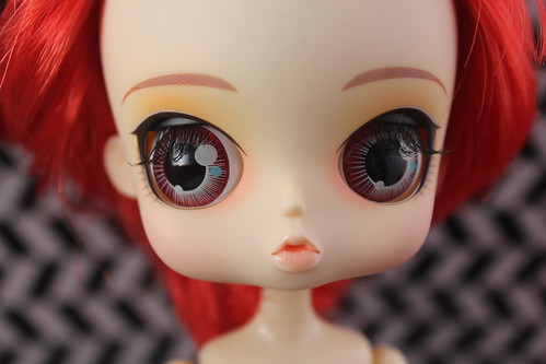 Byul Siry face up