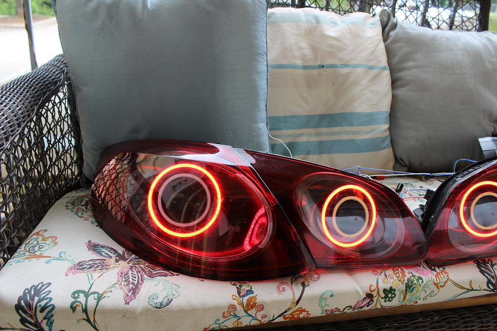 For Sale Vw Cc Custom Taillights