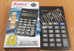 Handheld Karce-KC-B97MK (8 digit)