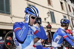 Tirreno-Adriatico - étape 1