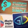 #salvaguardias #aranceles. El mejor #diseño y #creatividad 100% hecho en #Ecuador :pencil2:Grijalva-design.com