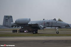 82-0648 DM - A10-0696 - USAF - Fairchild A-10C Thunderbolt II - Lakenheath, Suffolk - 150319 - Steven Gray - IMG_5466