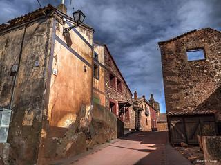 Villacorta (pueblos rojos)