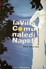 "Book of my library: ""La Villa Comunale di Napoli"""