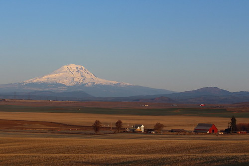 mountains landscape goldendale washingtonstate mountadams klickitatcounty