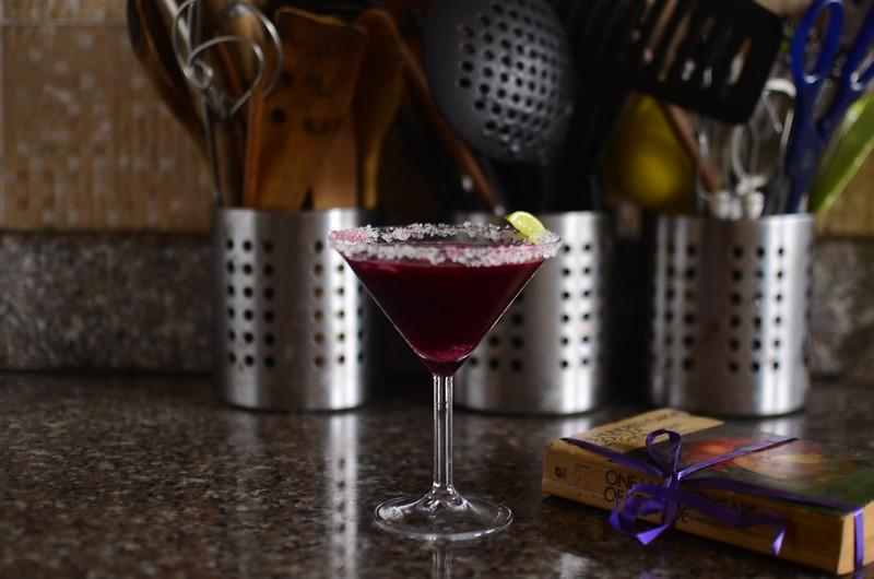 Nigerian Cocktails
