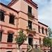 UASLP El Balandrán - Rioverde SLP México 140402 151301 S4 Snapseed por Lucy Nieto