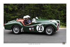 Triumph TR2 PKV376 1955 Jo Ramirez Chopard Racecar Trophy (c) 2015 Бернхард Эггер :: ru-moto images 0878