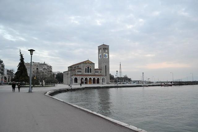 Volos Agios Konstantinos