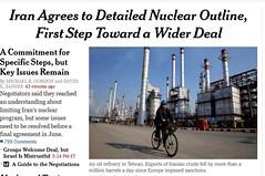 NYT Iran