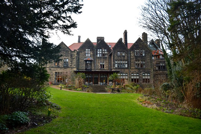Jesmond Dene House Hotel Review