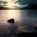 'Loch Earn Fading' by Steve Pigott
