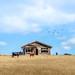 Farm Building by ►CubaGallery