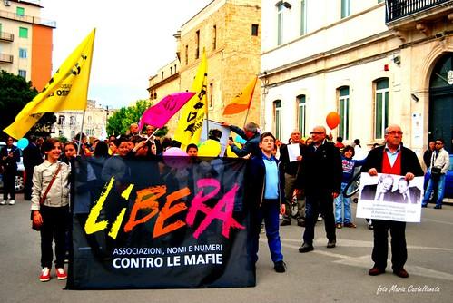 manifestazione libera