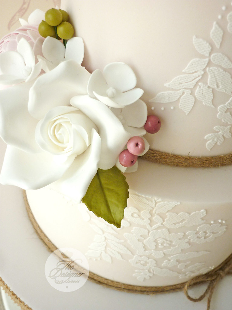 What Is A Cake Designer