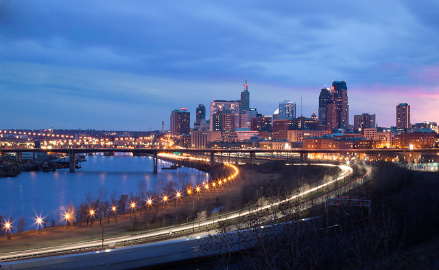 Saint Paul Minnesota - Flickr - Photo Sharing!