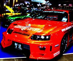Tokyo Auto Gallery 2006