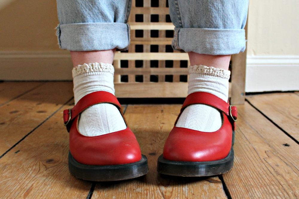 Dr Martens Classic Style