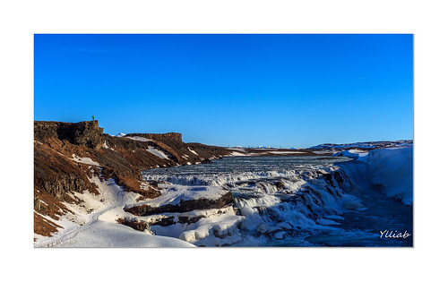 Gullfoss - Iceland - Islande