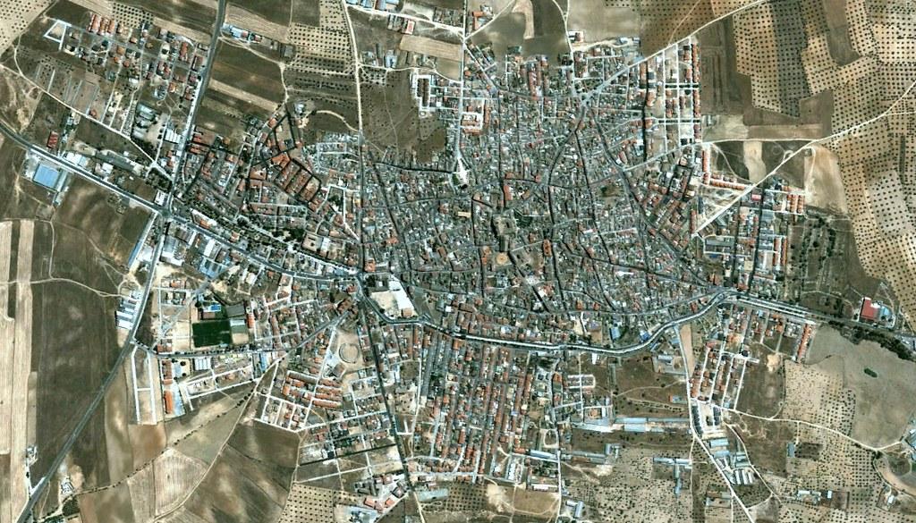 la puebla de montalbán, toledo, the peopless, peticiones del oyente, antes, urbanismo, planeamiento, urbano, desastre, urbanístico, construcción