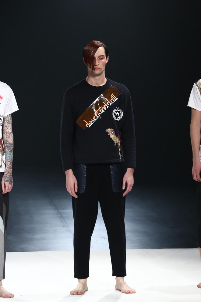 FW15 Tokyo yoshio kubo113_Max Von Isser(fashionsnap.com)
