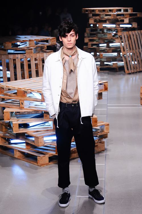 FW15 Tokyo DISCOVERED047_Flint Louis Hignett(Fashion Press)
