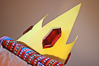 Ice King´s crown