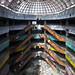 atrium by Raz Talhar