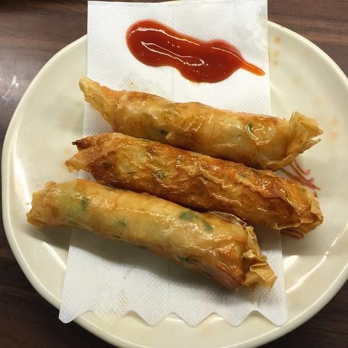 (吃到飽食記)同學會聚餐推薦,到高雄松江庭日本料理店找美食好料 (3)