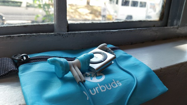 yurbuds powered by JBL
