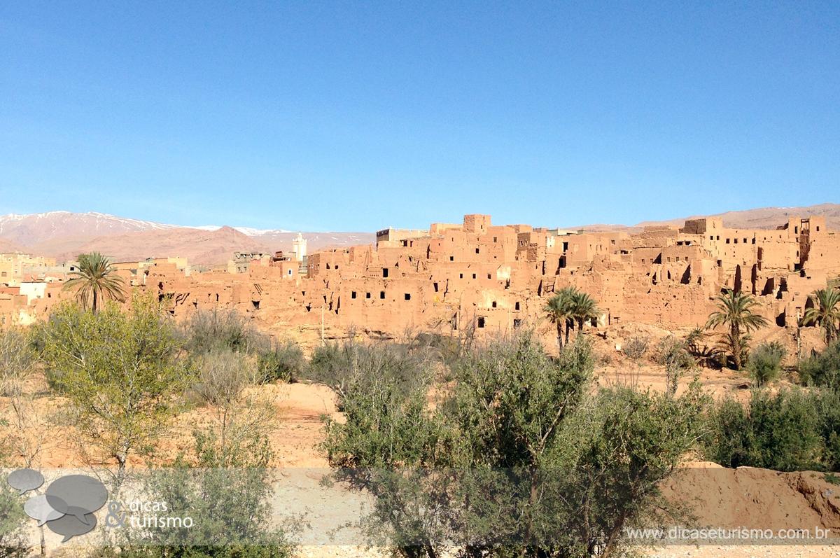 Tour Deserto: Dia 2 - 5