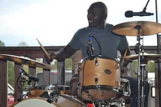 034 Cedric Burnside