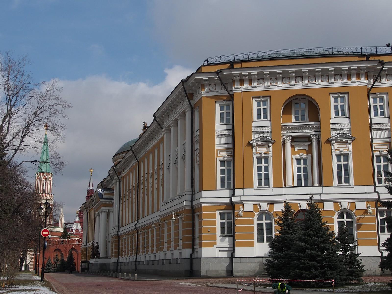 Moskova Kreml