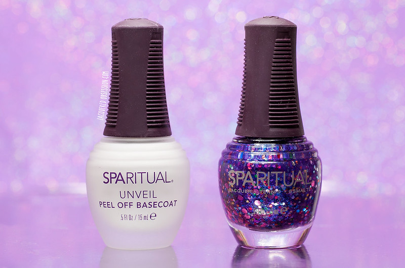 SpaRitual Unveil + Dreamer