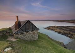 'At Home On The Coast' - Porth Ysgaden, Llyn Peninsula