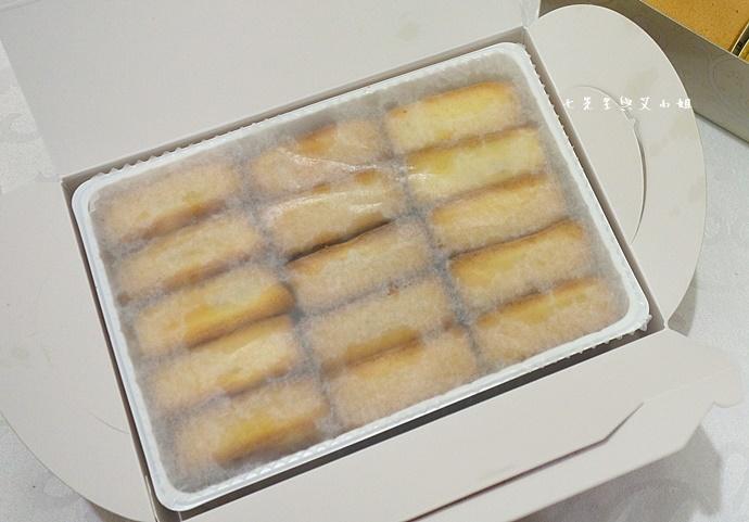 15 板橋小潘蛋糕坊 鳳梨酥 鳳黃酥 蛋糕