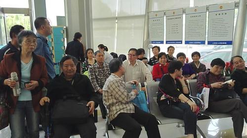 20160518-2-集访浦东检察院