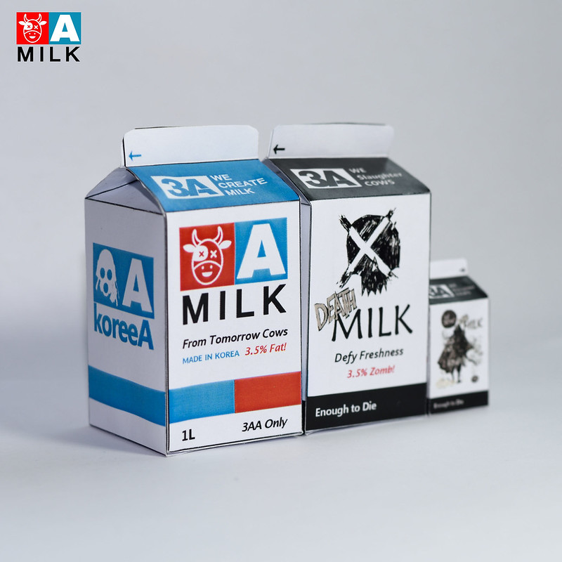 3A MILK released! 26811179796_d7a14866b2_c