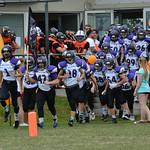 U15 Junior Spring Bowl 11.6.2016
