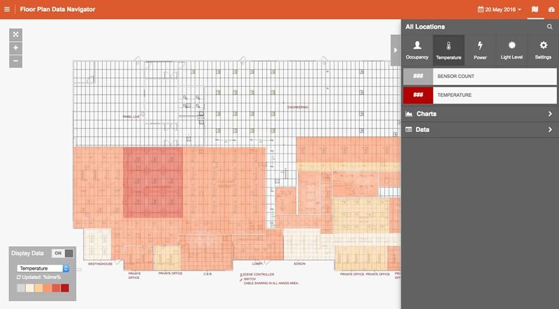 Floor-Plan-Data-Navigator