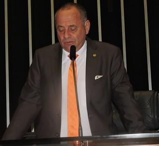 Sessão da Câmara faz homenagem aos 30 anos do Sincor-GO