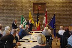 2016.05.30|Gastspreker bijeenkomst CD&V-senioren regio Gent