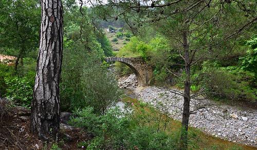 Herkül Köprüsü