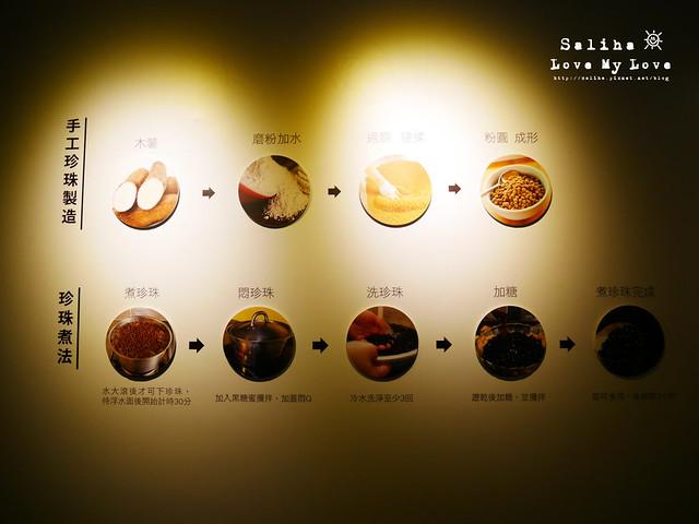 宜蘭蘇澳一日遊推薦景點奇麗灣珍奶文化館燈泡奶茶 (6)