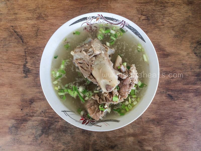 Mee Sup Pipin, Kampung Inobong