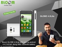 Bloom Mobile Brand Ambassador