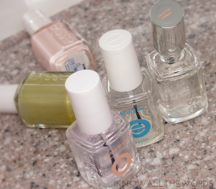essie top coat comparison (1)