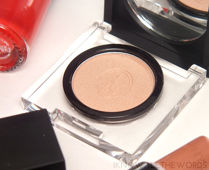 sothys beach & the city spring summer 2015 sable fin iridescent eyeshadow