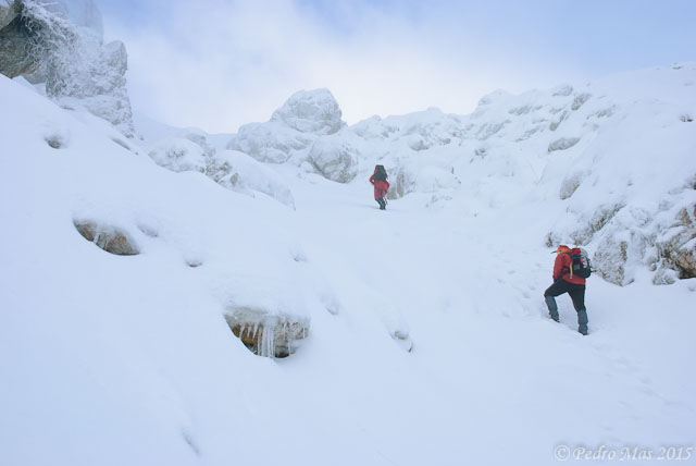 Alpinisme - 051